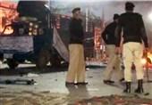 ملکی و غیر ملکی رہنماؤں کی مذمت / وزیر اعلیٰ کا پنجاب میں 1 روزہ سوگ کا اعلان