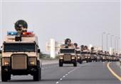 بحرین میں دھماکہ 4 اہلکار زخمی
