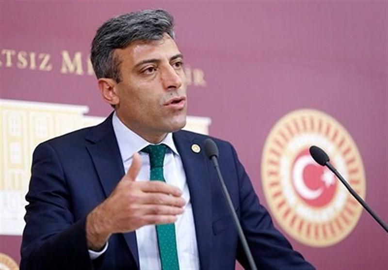 CHP'li Yılmaz'dan Uyarı: Rakka, Türkiye İçin Büyük Tuzaklarla Döşeli