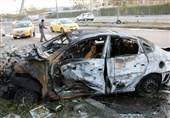 تحولات سوریه| 450 فرد مسلح در درعا تسلیم شدند؛ انفجار دو خودروی بمبگذاری شده در عفرین