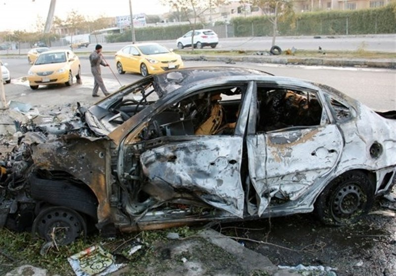 Over 50 People Killed in Baghdad Car Bomb Attack