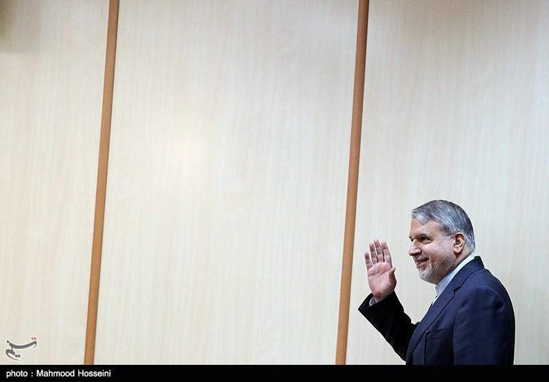 """توضیح معاون رئیسجمهور درباره """"کمیته ملی المپیک"""" و بازنشستگی """"صالحیامیری"""""""