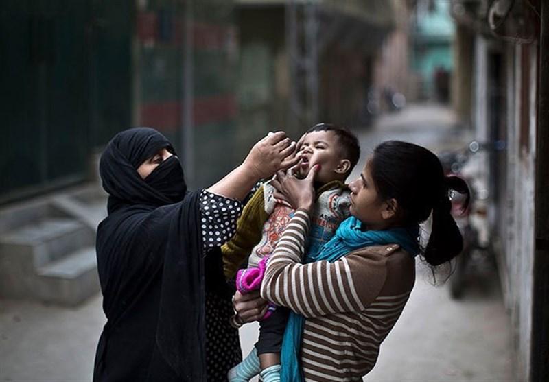 آج سے ملک بھر میں انسداد پولیو مہم کا آغاز