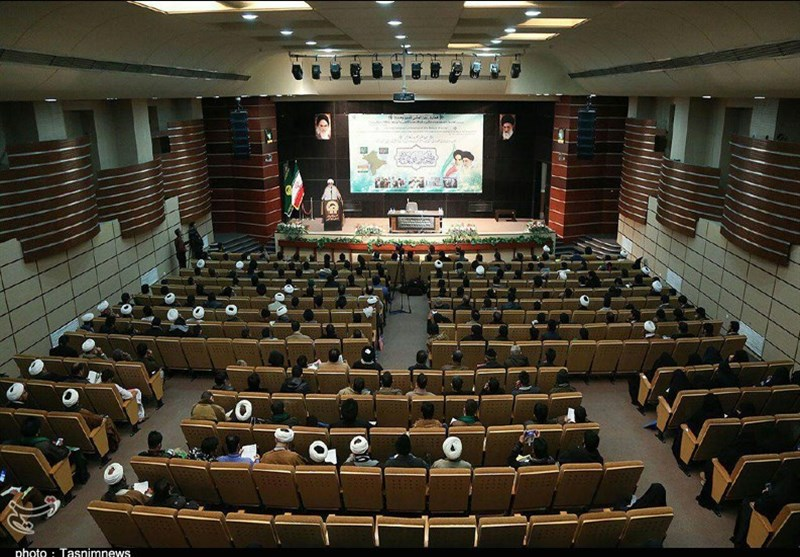 نسیم وحدت کانفرنس 1