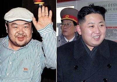 فیلم/ لحظه ترور برادر رهبره کره شمالی