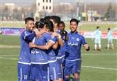 نخستین پیروزی آسیایی شاگردان پورموسوی برابر نماینده عربستان/ خوزستان «نفس» کشید