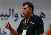 میرحسینی: میل به پیروزی در بازیکنان تیم ملی والیبال وجود نداشت/کادر فنی ناهماهنگ بود