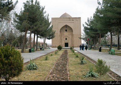 Harooniyeh: A Historical Tomb in Northeastern Iran