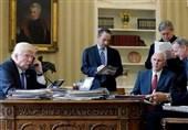 کاخ سفید: ترامپ از روسیه انتظار دارد کریمه را به اوکراین بازگرداند