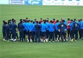 گزارش تصویری/ آخرین تمرینات آمادهسازی الهلال در آستانه بازی با پرسپولیس