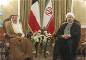 Iran Expects Kuwait to Take Anti-US Stances