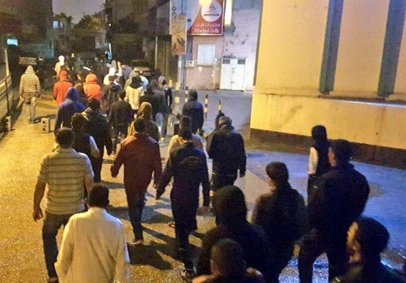 Anti-Regime Rallies Continue in Bahrain (+Photos)