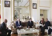 چهارمین دیدار روسای جمهور ایران و ترکیه در بهار