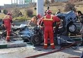 بیش از 6 هزار کشته در تصادفات 5 ماهه نخست سال/ مصدومیت 117 هزار نفر