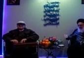 فیلم: بازدید برخی از چهره های سیاسی و فرهنگی از نمایشگاه رسانه های دیجیتال انقلاب اسلامی