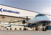 ورود 4 فروند هواپیمای برزیلی به ناوگان هوایی کشور تا پایان سال