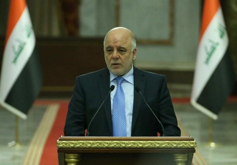 El-İbadi: Irak'taki Çeşitlilik Bir Güç Noktasıdır