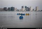 """صدور مجوز غیرقانونی برای ساخت """"مجتمع تجاری 31 طبقه"""" در حریم دریاچه خلیج فارس"""