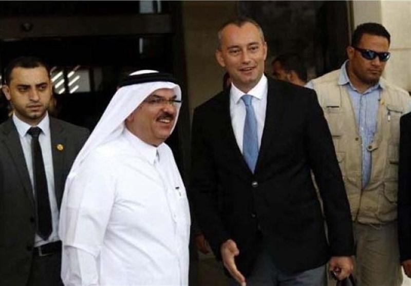 قطر نے عالم اسلام کا سر جھکا دیا / اسرائیل کے چہرے پر زہر آلود مسکراہٹ