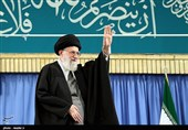 Leader: Military Threats Meant to Hamper Iran's Economic Progress