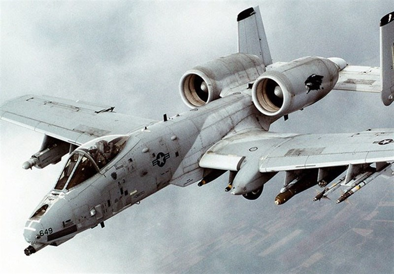 ناپدید شدن 7 نظامی آمریکایی در پی برخورد دو هواپیمای نظامی در سواحل ژاپن