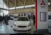 هفدهمین نمایشگاه بینالمللی خودرو در شیراز گشایش یافت