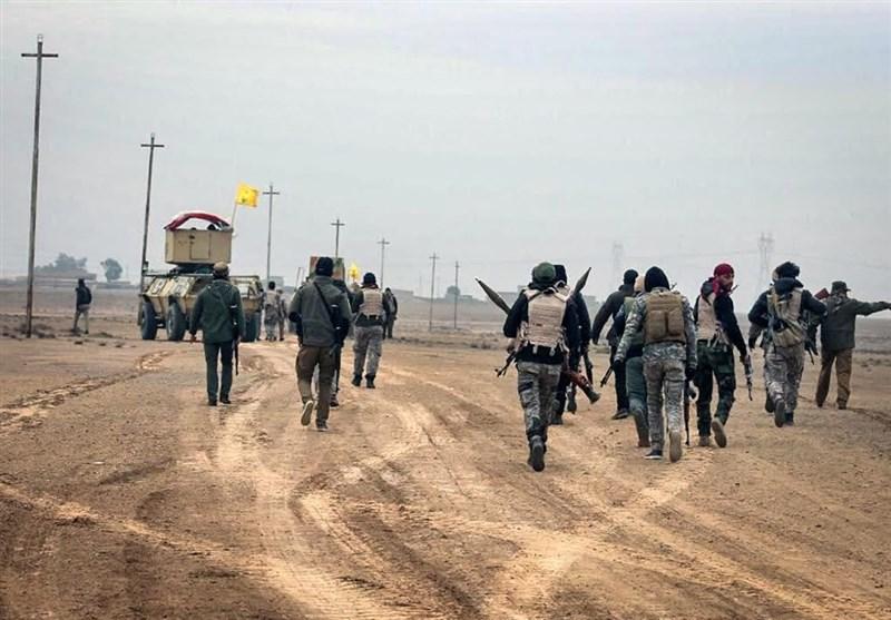 "العراق: مقتل قیادات بداعش بینهم ""والی الموصل"""