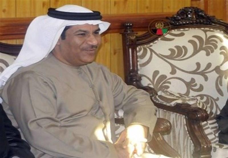 افغانستان بم دھماکے میں زخمی ہونے والے متحدہ عرب امارات کے سفیر چل بسے