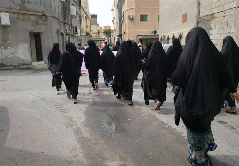 بحرین تظاهرات