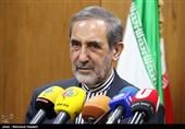 دیدار صلاح الدین بهاالدین دبیرکل اتحاد اسلامی کردستان عراق با ولایتی رئیس مرکزتحقیقات استراتژیک