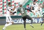 پیروزی پرگل حریفان اماراتی استقلال و استقلال خوزستان