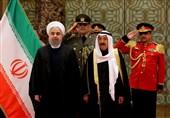 پاسخ مثبت ایران به نامه اعراب خلیج فارس/ تلاش تهران برای پایان خونریزیها در سوریه و یمن