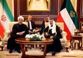 واکنش امیر کویت به حمله تروریستی در سیستان و بلوچستان