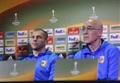 دانیلیانتس: بازیکنان روستوف تجربه بازی با تیمهای بزرگ دنیا را دارند