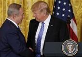 کاخ سفید: ترامپ به گفتگو با نتانیاهو درباره شهرک سازی ادامه میدهد