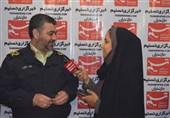 نمایشگاه مطبوعات و خبرگزاریهای مازندران  فرمانده انتظامی استان مازندران: صف مردم از اخلال گران جدا شد