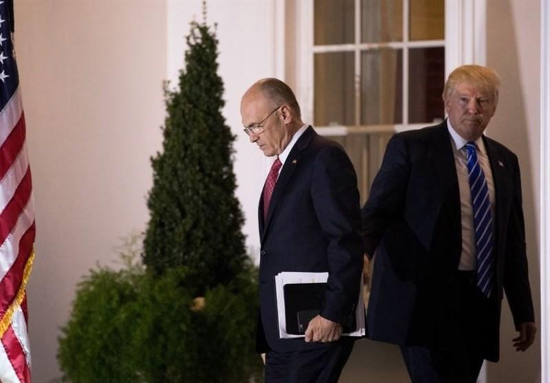 رئیس جمهور آمریکا به دنبال استعفا است!