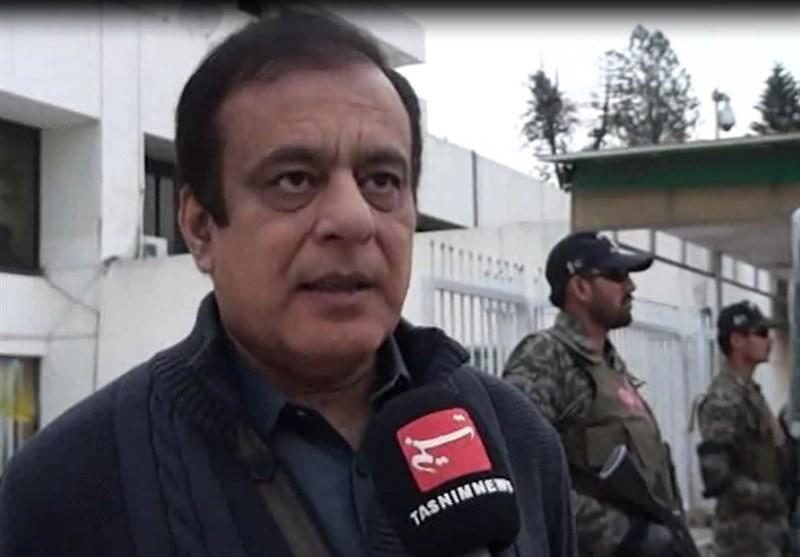 حکومت کا ایک بار پھر سندھ میں گورنر راج کا عندیہ