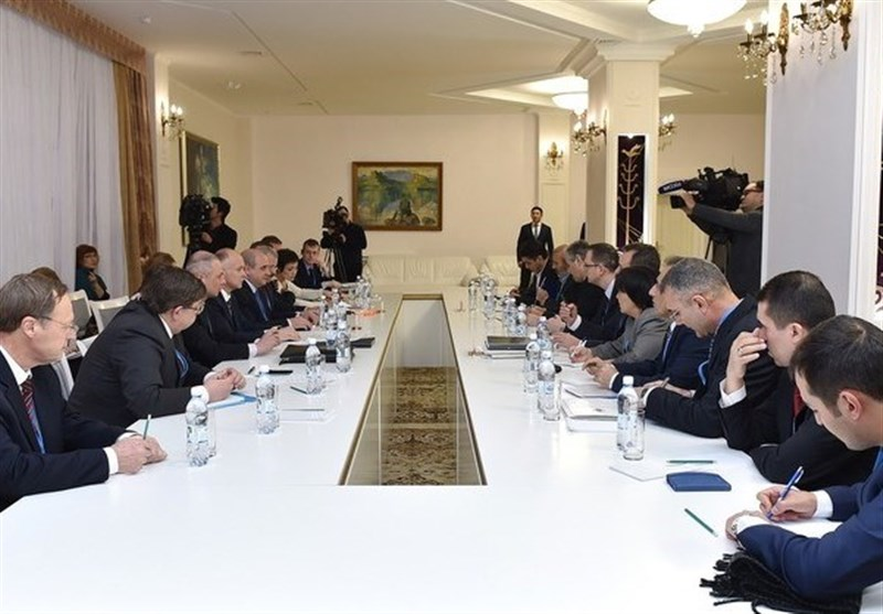 7th Round of Astana Talks on Syria Slated for Late Oct.