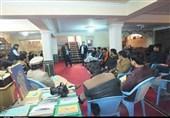 تجمع رسانههای محلی هرات 1