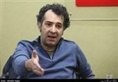 هاتف علیمردانی کارگردان فیلم سینمایی آباجان