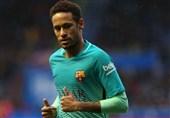 اعتراف نیمار به شانس کم بارسلونا برای صعود
