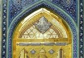 زنان نوغان همچنان علمدار عزای معینالضعفا(ع)+فیلم