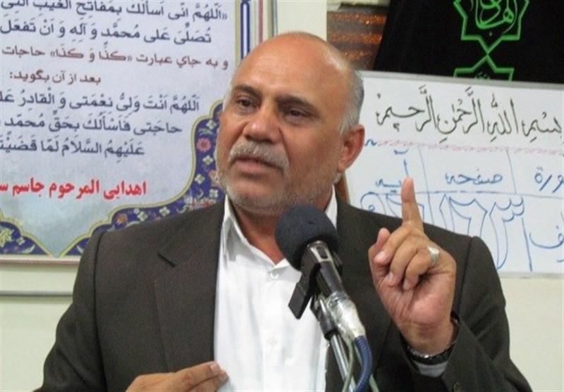 دانشآموزان خوزستانی در محرومیت قرار دارند / نیروی خرید آموزشی را نمیپذیریم