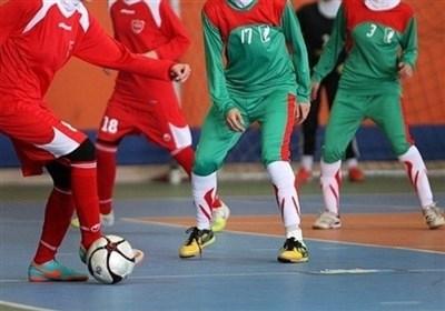 وقتی بازیکن پیشین تیم ملی فوتسال بانوان راه بازیگران درجه چندم را میرود/ کشف حجاب برای چه کاری؟