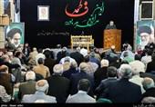 برگزاری چهارمین سالگرد سردار شهید «حسن شاطری» +تصاویر
