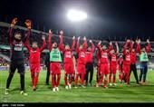 پرسپولیس برترین تیم ایرانی و رئال مادرید بهترین تیم جهان شدند/ شاگردان برانکو در رده نهم آسیا