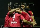 جشنواره گل تیم فوتبال ساحلی ایران مقابل تاهیتی