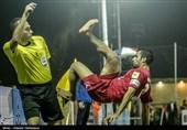 فوتبال ساحلی پرشین کاپ|عنوان بهترین بازیکن به ایران رسید، بهترین دروازهبان به اسپانیا