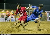 Iran to Face Malaysia in AFC Beach Soccer Championship Opener
